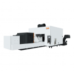 Coordinate Industries to Introduce Machine Expansion with Mazak